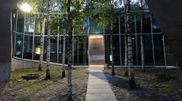 Estońskie Muzeum Okupacji i Walk o Wolność