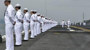 Filipiny grożą USA zerwaniem porozumienia VFA
