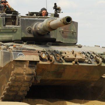 Jaki może być nowy polski czołg podstawowy