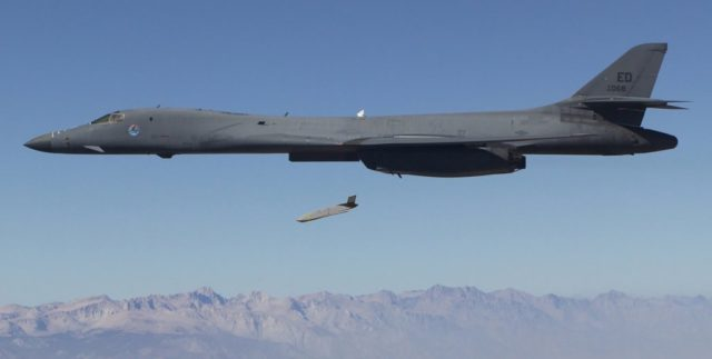 Eskadry obserwacyjno-bombowe sposobem na wojnę na Pacyfiku?