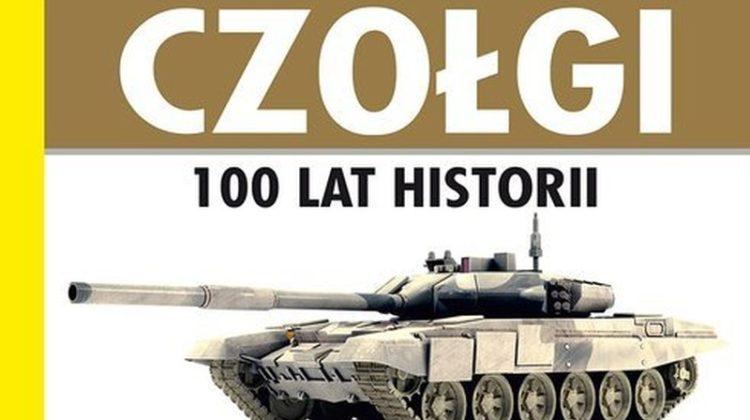 Richard Ogorkiewicz – Czołgi. 100 lat historii