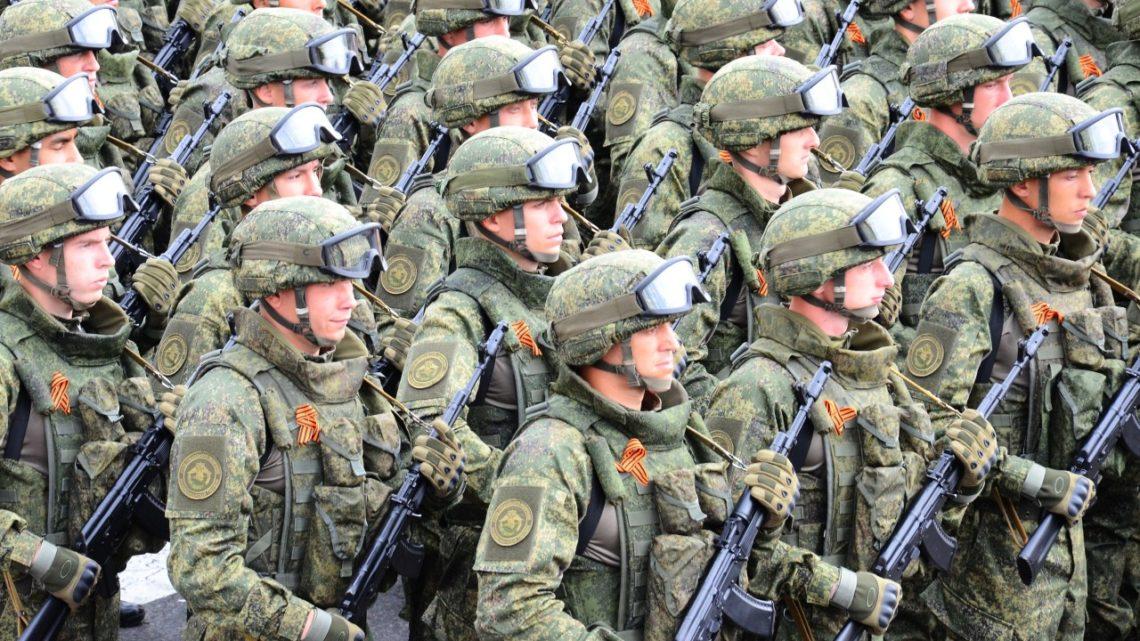 Siły zbrojne Donieckiej Republiki Ludowej