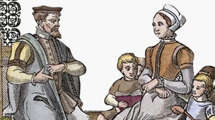 Frances Gies i Joseph Gies – Życie średniowiecznej rodziny