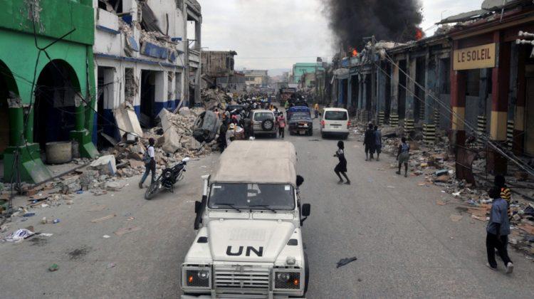 Dlaczego misje ONZ tak rzadko kończą się sukcesem