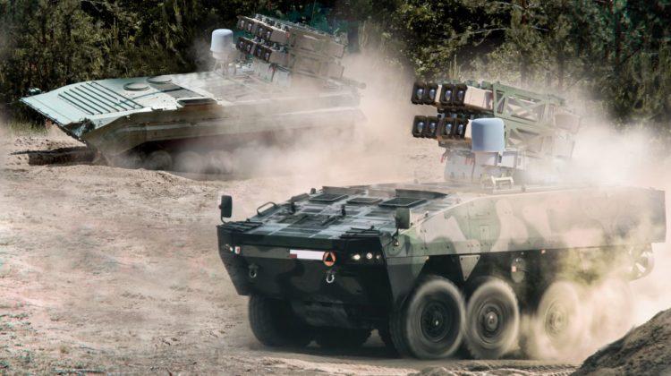 Spike NLOS dla polskich niszczycieli czołgów