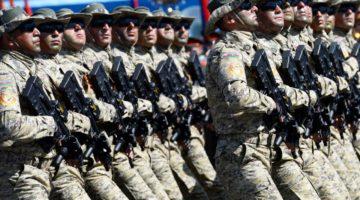 Starcia armeńsko-azerbejdżańskie w lipcu 2020