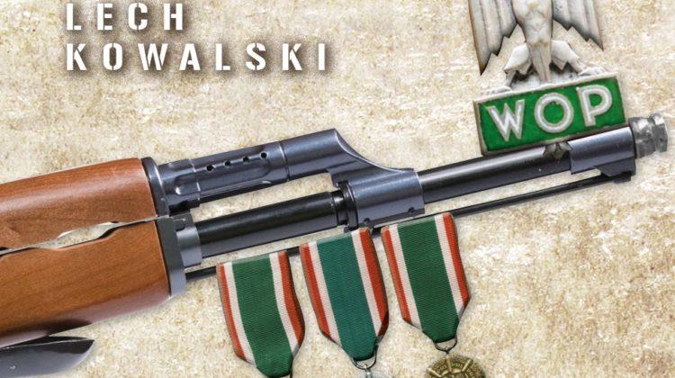 Lech Kowalski – Bezpieka Pogranicza