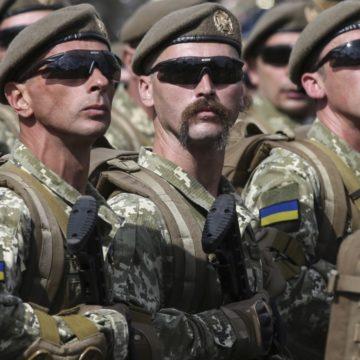 siły zbrojne Ukrainy