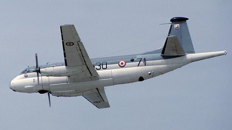 Dassault 1150 Atlantic