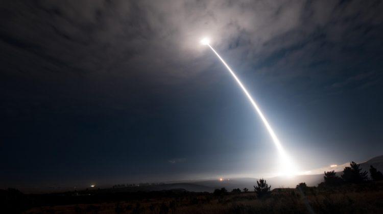 Northrop Grumman zaprojektuje nowy pocisk balistyczny – GBSD