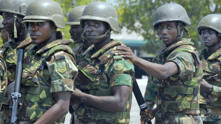 Togoland Zachodni ogłasza niepodległość