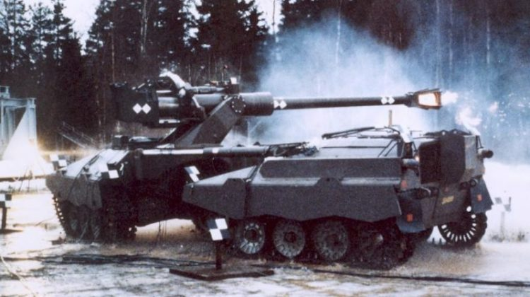 Rosja: Następca T-14 ma być czołgiem przegubowym