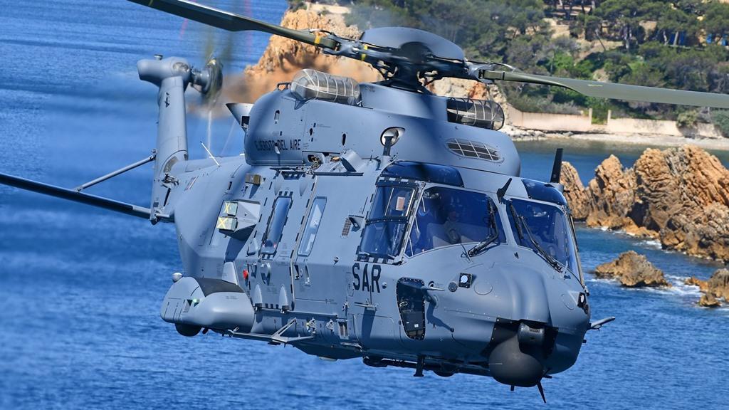 NH90 CSAR