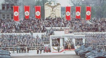 """Frank McDonough – """"Czas Hitlera. Triumf 1933–1939"""""""