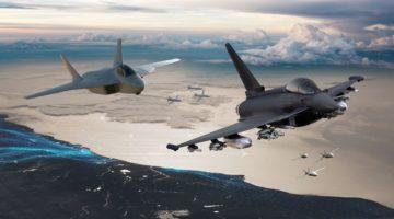FCAS: Airbus liderem w Hiszpanii
