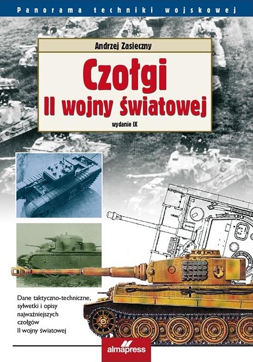 Czołgi II wojny