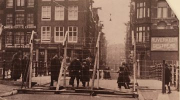 Holandia: Rekompensaty dla ocalałych z Holokaustu