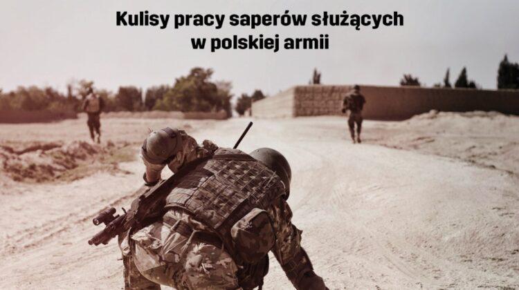 Bogusław Politowski – 5/25. Saperzy w strefie śmierci