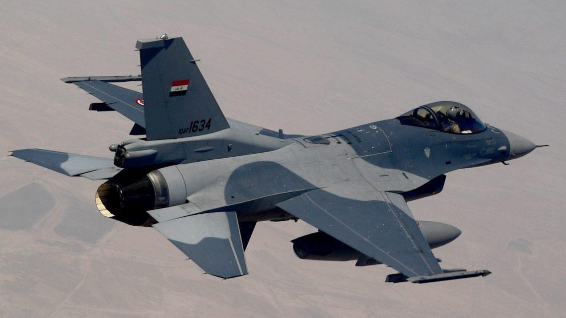 Irackie F-16