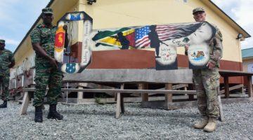 Wenezuela grozi inwazją na Gujanę
