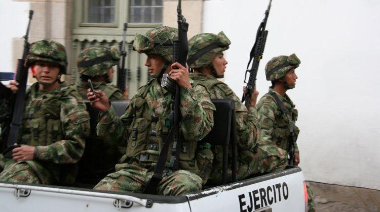 Kolumbijskie wojsko mordowało cywilów, żeby poprawić statystyki w walce z FARC