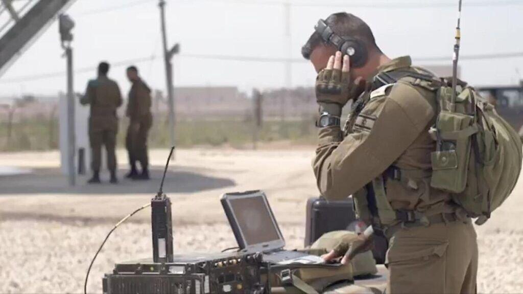"""Izraelskie """"Duchy"""" przygotowują Cahal do wojny wielowymiarowej"""