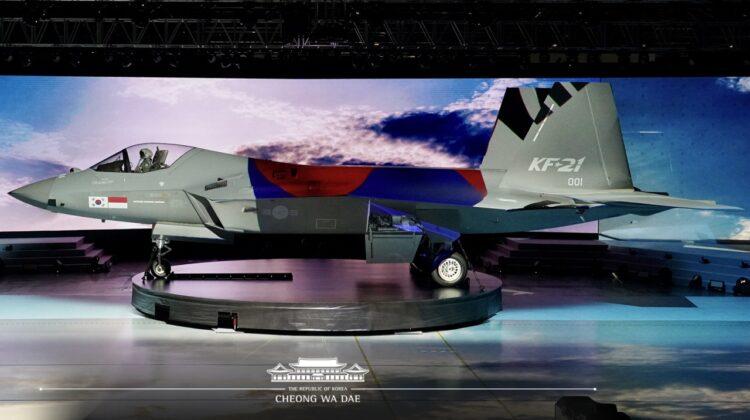 KF-21 Boramae