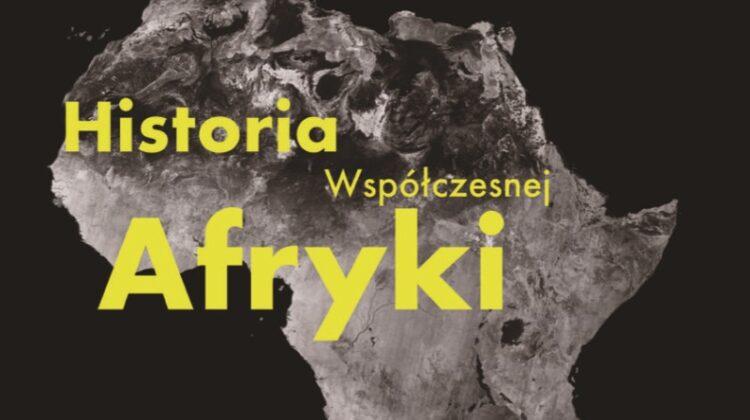 Martin Meredith – Historia współczesnej Afryki