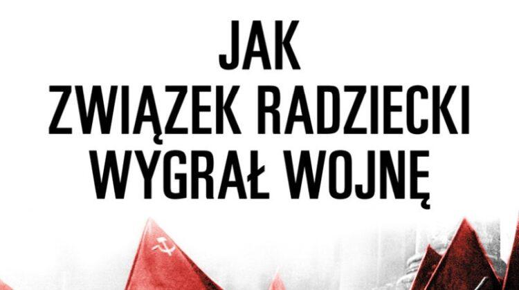 Sołonin Jak Związdek Radziecki wygrał wojnę