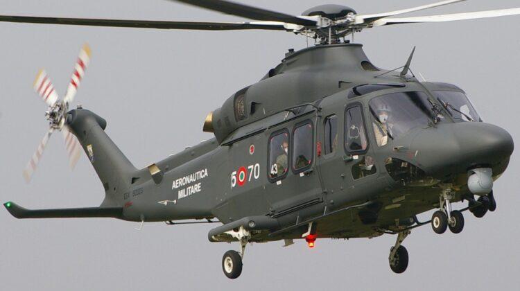 AW139W